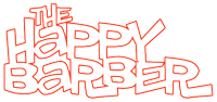 The Happy Barber